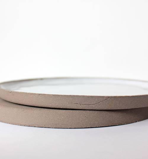 Stoneware Side / Dessert Plate