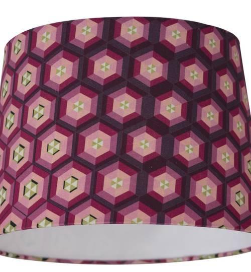 Honeycomb Lampshade