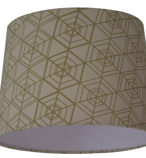 Tessellation Morph Lampshade
