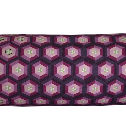 Honeycomb Bolster Cushion