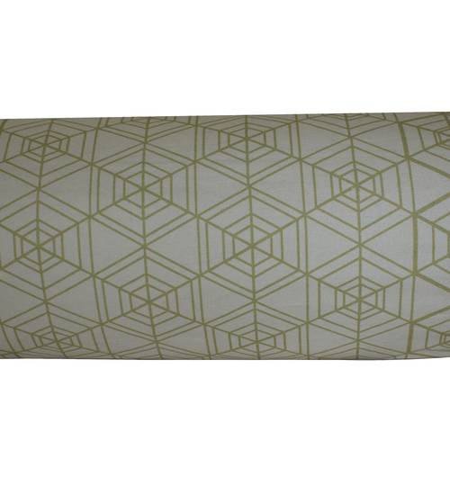 Tessellation Morph Bolster Cushion