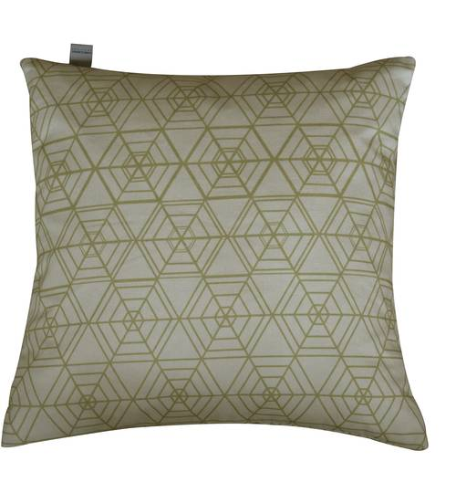 Tessellation Morph Cushion
