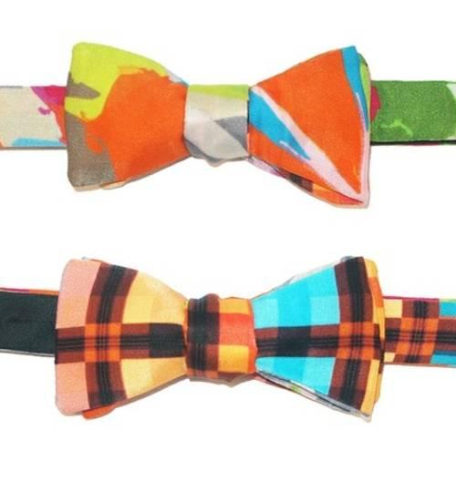 """""""Zingy"""" Bow Tie"""