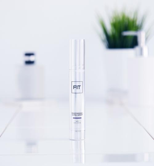 FIT Moisturising Ultra Serum - 30ml