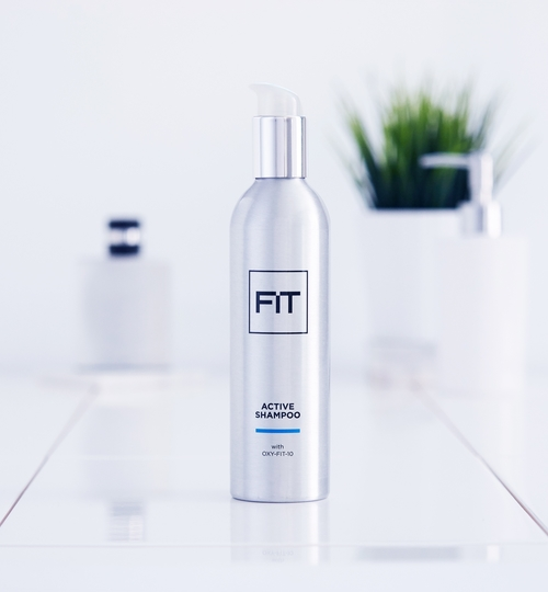 FIT Active Shampoo - 250ml