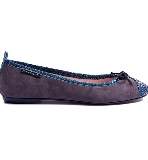Mamushi - Ballet Flat Shoes