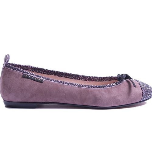 Mandalay - Ballet Flat Shoes