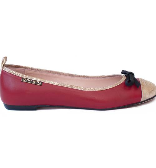 Tokara - Ballet Flat Shoes