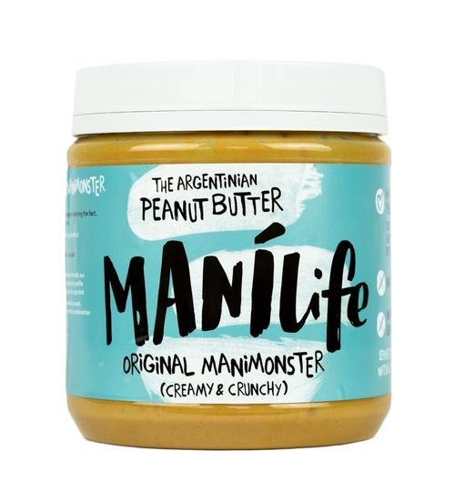 The Original ManíMonster (1kg)