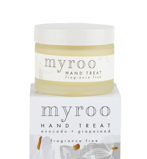 Intensive Hand Treat Fragrance Free