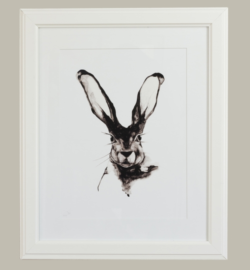 Jackrabbit Print