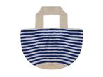 Wayuu Handmade Beach Bag - Stripes