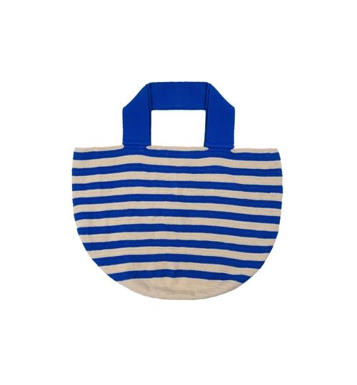 Wayuu Handmade Beach Bag - Big Stripes