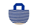 Wayuu Handmade Beach Bag - Big Stripes