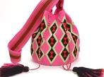 Wayuu A'lapüjaa Large Mochila Bag
