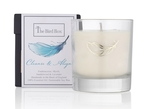 Frankincense, Myrrh, Sandalwood Candle