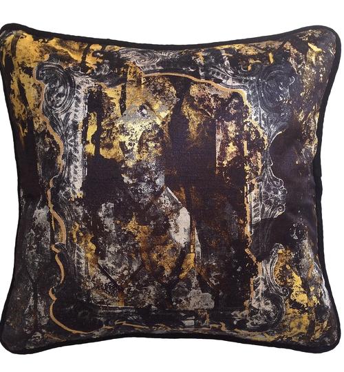 """""""Prism Void"""" Cushion"""