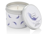'Relax & Unwind' Travel Candle