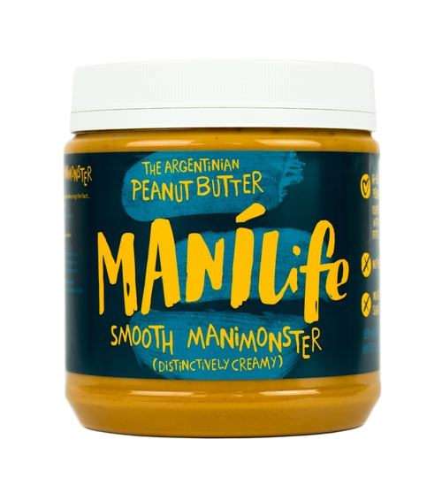 The Smooth ManíMonster (1kg)