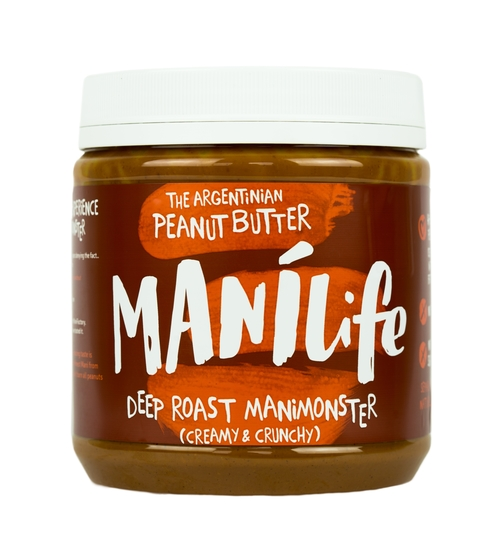 The Deep Roast ManíMonster (1kg)