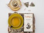 15 Cosy Chamomile Tea Pyramids