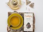 15 Spiced Orange Herbal Tea Pyramids