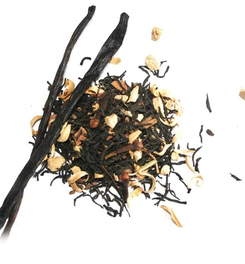 Vanilla Chai Loose Leaf Black Tea