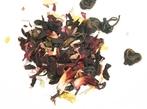 Rhubarb & Vanilla Loose Leaf Green Tea