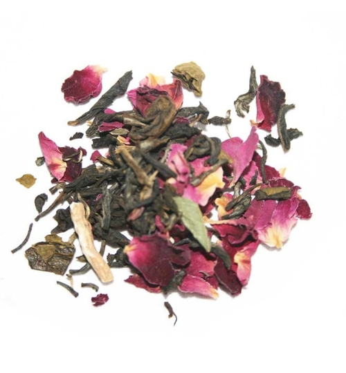 Jasmine Dawn Loose Leaf Green Tea