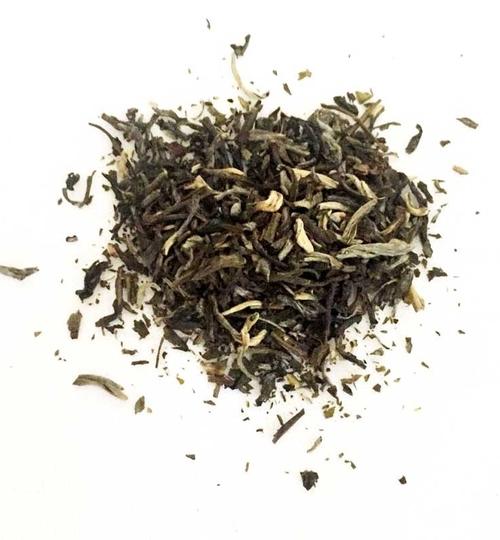 Classic Green Loose Leaf Tea