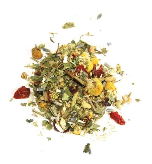 Cosy Chamomile Loose Leaf Tea