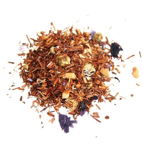 Marzipan Rooibos Loose Leaf Tea