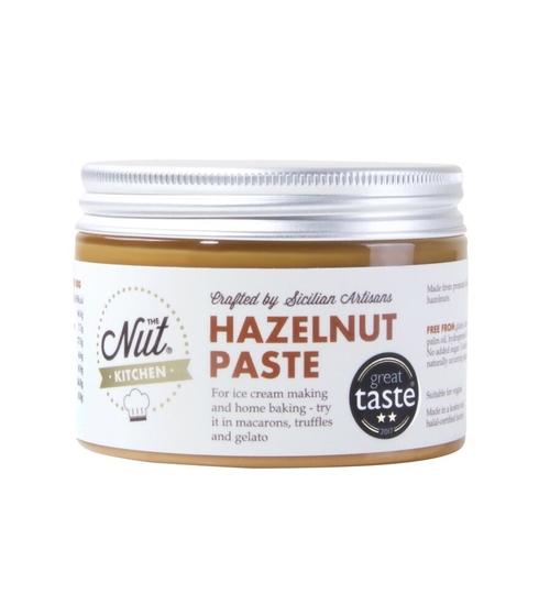 Sicilian Napolitano Hazelnut Paste