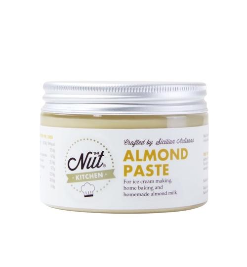 Sicilian Avola Almond Paste - 150g