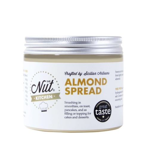 Almond Spread