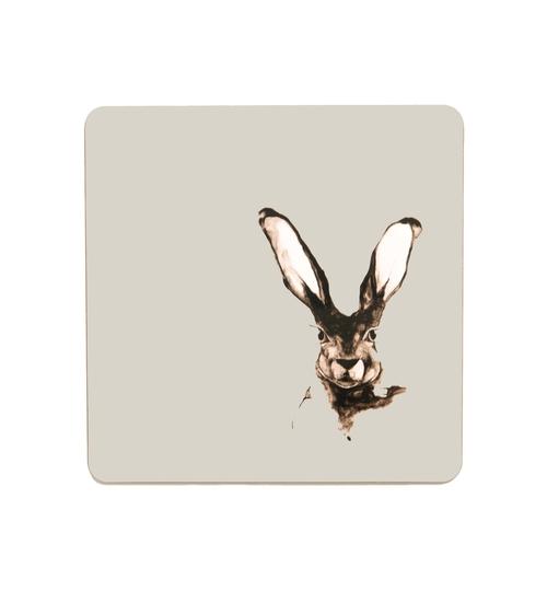 Jackrabbit Placemats - Dusted Stone