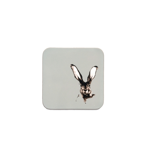 Jackrabbit Coasters - Boathouse Blue