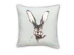 Jackrabbit Cushion - Dusted Stone
