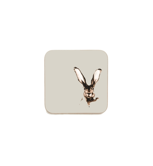 Jackrabbit Coasters - Dusted Stone