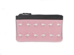 Flamingo Cosmetics Case - Miami Pink