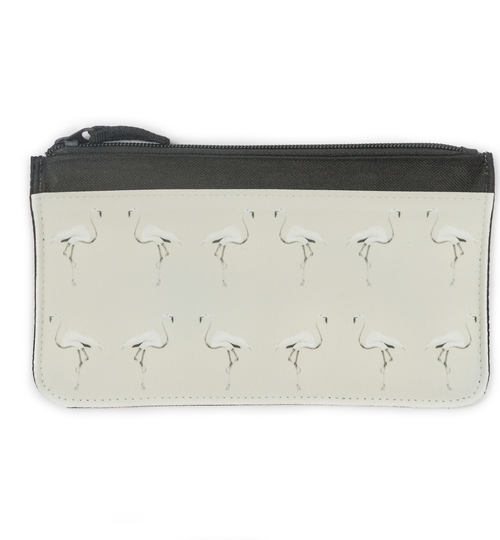 Flamingo Cosmetics Case - Dusted Stone