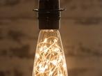 LED Light Bulb: Decorative Teardrop