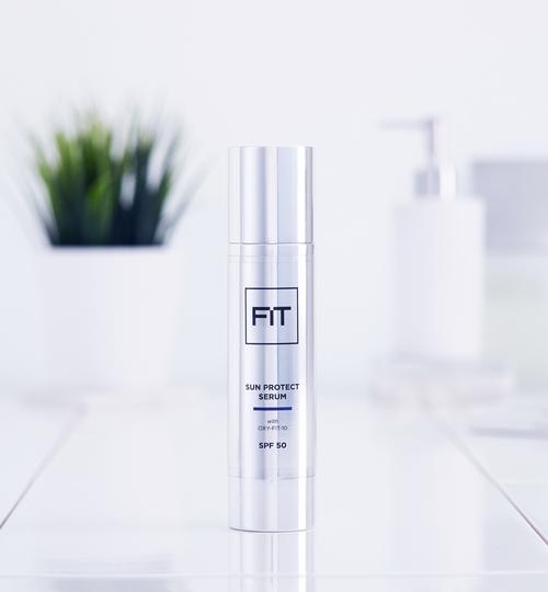 FIT Sun Protect Serum - SPF 50 - 100ml