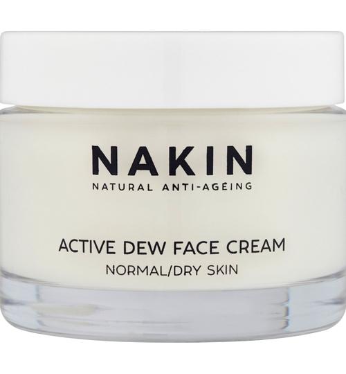 Active Dew Face Cream 50ml